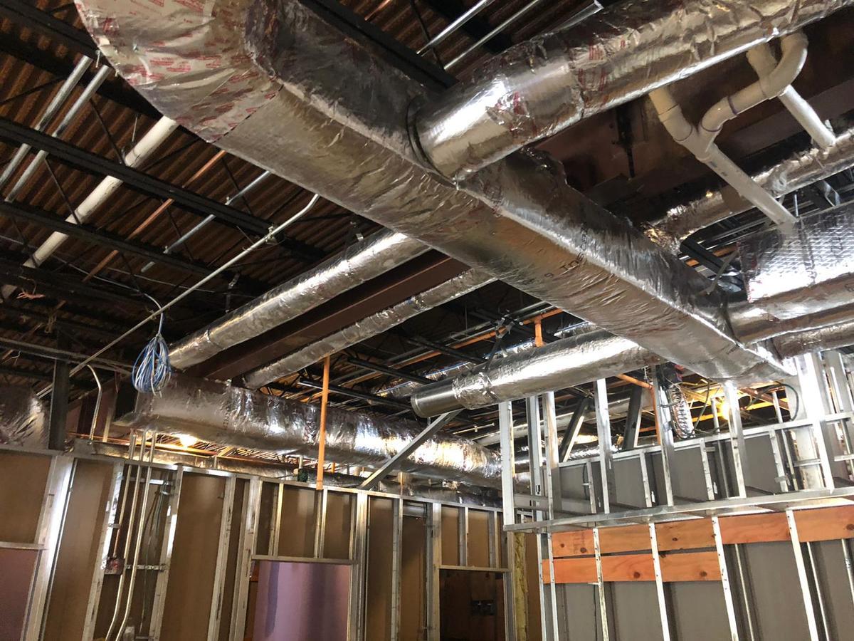 HVAC Installation in Atlanta