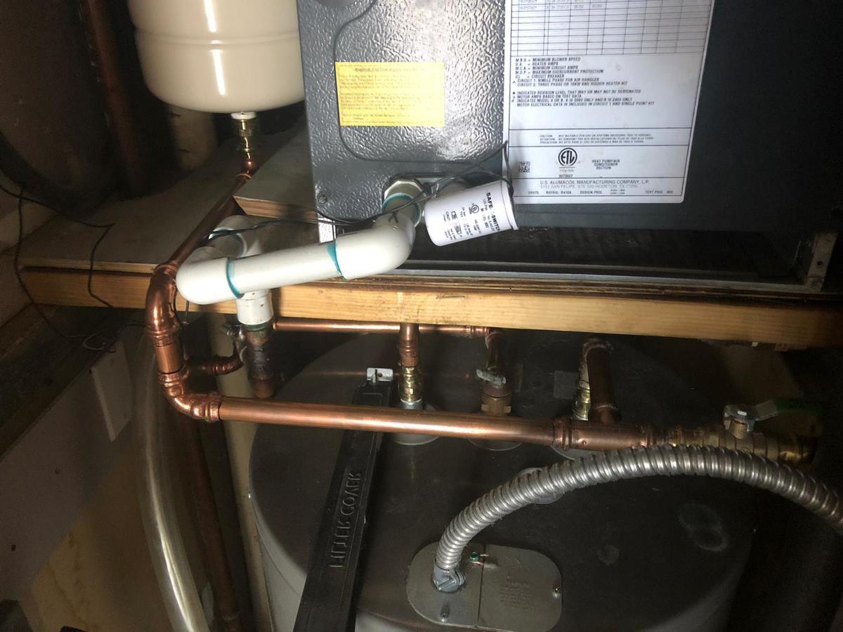 Heat Pump Installation Services